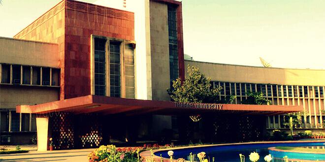 thapar university