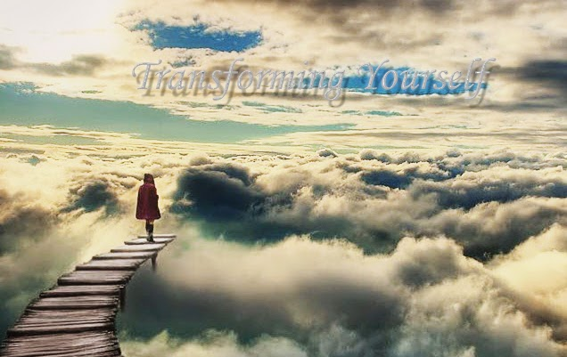 The Secret to trasform yourself by Harjas Singh